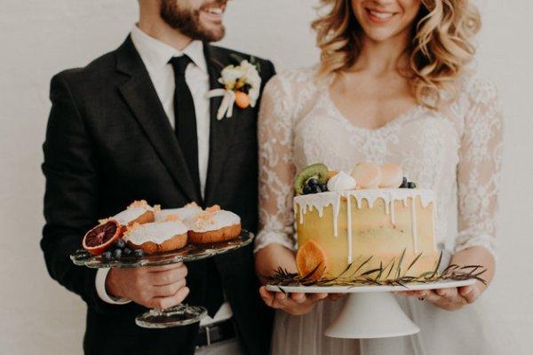 Drip Cakes 4