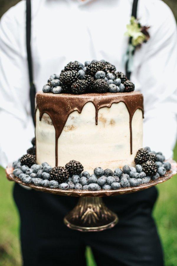 Drip Cakes 6