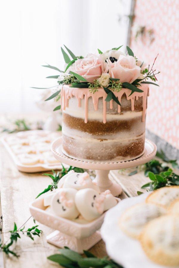 Drip Cakes 7