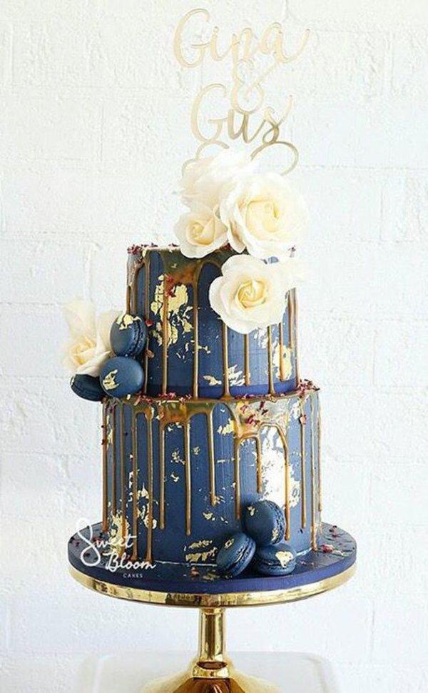Drip Cakes 8