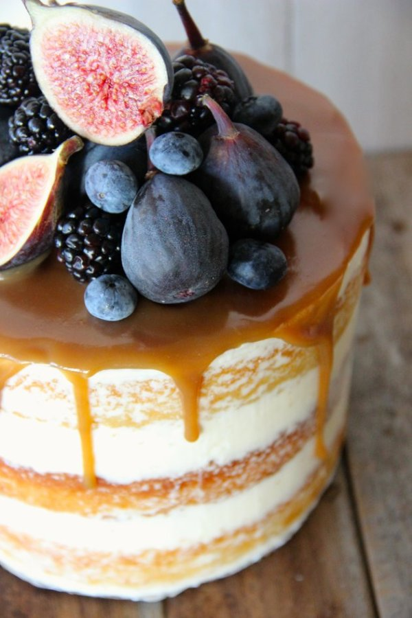 Drip Cakes 9