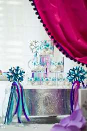 Frozen Theme Birthday Party Food 4