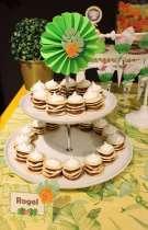 Jungle Theme Birthday Party Food 8