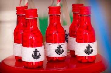 Sailor Theme Birthday Party