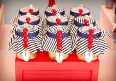 Sailor Theme Birthday Party 5