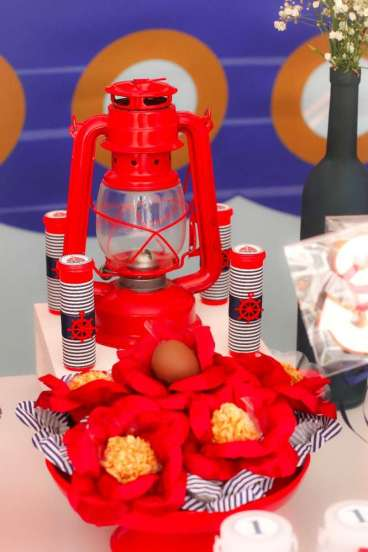 Sailor Theme Birthday Party 6