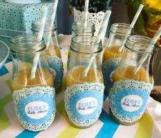 Twinkle Twinkle Little Star Party Drinks