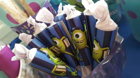 Monster University Party Food 10