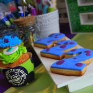 Monster University Party Food 2