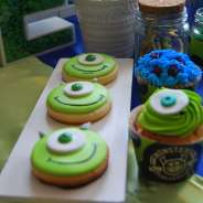 Monster University Party Food 3
