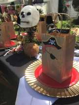 Pirate Theme Birthday Party Decoration 14