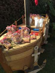 Pirate Theme Birthday Party Food 10