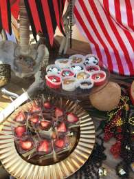 Pirate Theme Birthday Party Food 7