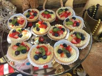 Pirate Theme Birthday Party Food 8