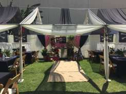 Pirate Theme Birthday Party Venue 7