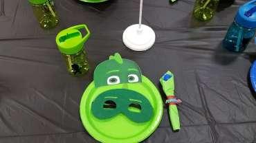 PJ Masks Theme Birthday Party Decoration 2