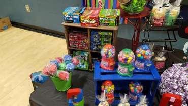 PJ Masks Theme Birthday Party Food 5