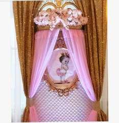 Princess Theme Baby Shower Decoration 2