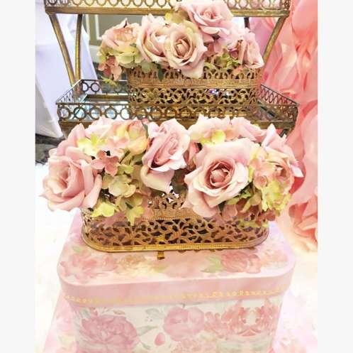 Princess Theme Baby Shower Decoration 5