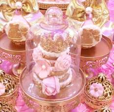 Princess Theme Baby Shower Decoration 8