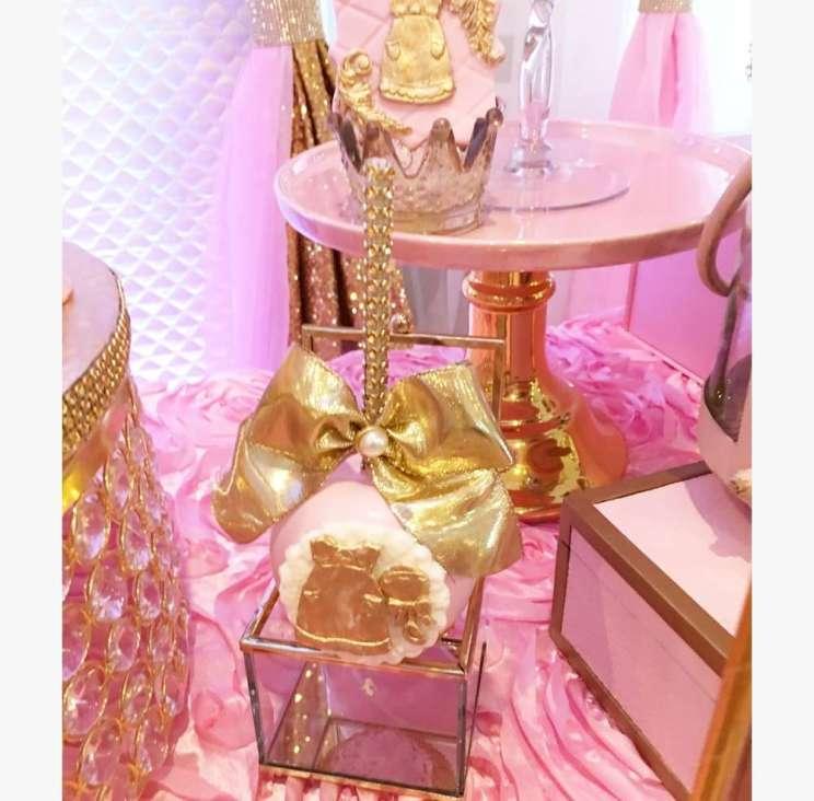 Princess Theme Baby Shower Food 2