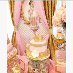 Princess Theme Baby Shower Food 3