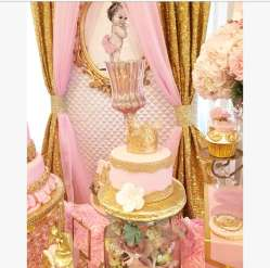 Princess Theme Baby Shower Food 3