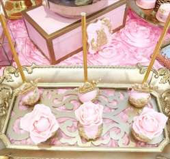 Princess Theme Baby Shower Food 4