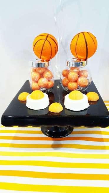 Basketball Theme Birthday Party Decoration 6