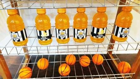 Basketball Theme Birthday Party Food 5