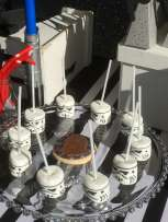 Star Wars Theme Birthday Party Food 2