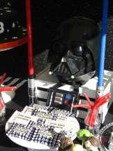 Star Wars Theme Birthday Party Food 8