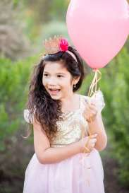 Unicorn Theme Birthday Party Birthday Girl 10