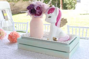 Unicorn Theme Birthday Party Decoration 2