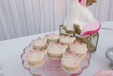 Unicorn Theme Birthday Party Food 9