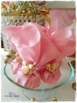 Gold Princess Theme Birthday Party Decoration 3