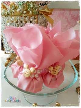 Gold Princess Theme Birthday Party Decoration 3