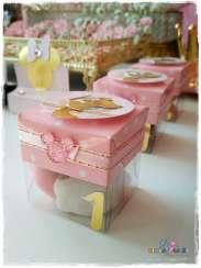 Gold Princess Theme Birthday Party Food 7