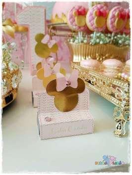 Gold Princess Theme Birthday Party Return Gifts 2