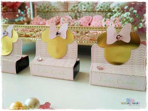Gold Princess Theme Birthday Party Return Gifts