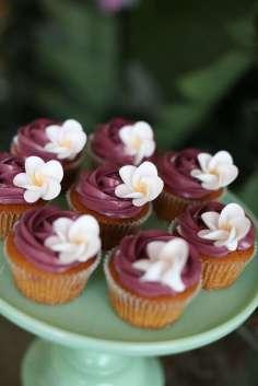 Hawaiian Theme Birthday Party Food