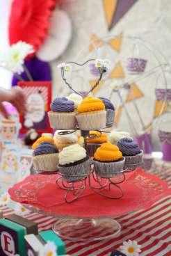 Jolly Holiday Mary Poppins Birthday Party Food 3