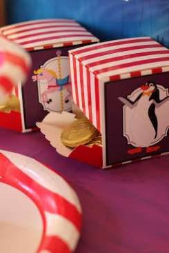 Jolly Holiday Mary Poppins Birthday Party Food 9