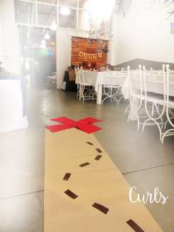 Pirate Theme Birthday Party Venue 1