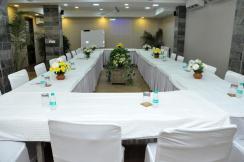The Estate Villa Delhi Banquet 1