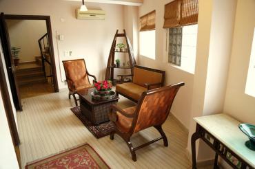 The Estate Villa Delhi Interiors 4