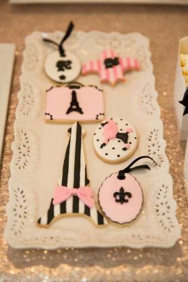 Barbie Theme Birthday Party Food 5