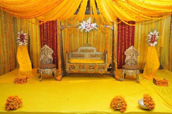 floral wedding theme (3)