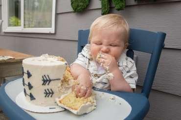One Wild Adventure First Birthday Party Birthday Boy 4