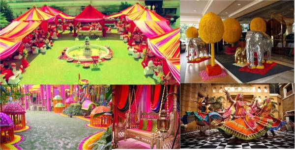 rajasthani wedding theme (2)